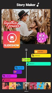 iShot Video Editor: free video maker, crop video MOD (PRO) 4