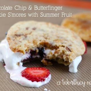 Summer Cookies Recipes