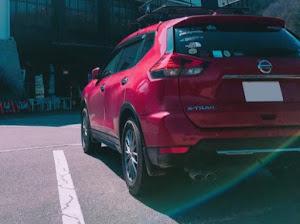 エクストレイル T32  4WD  20XI  2018年式のカスタム事例画像 じゅにあさんの2020年03月10日07:38の投稿