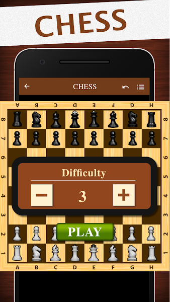 Ajedrez - Chess games - chess puzzles