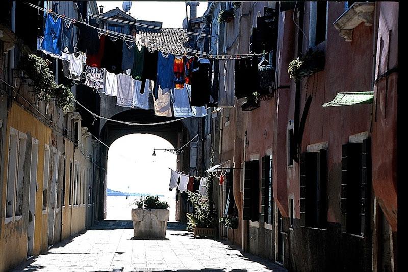 Una Venezia minore ma non meno bella di Cary