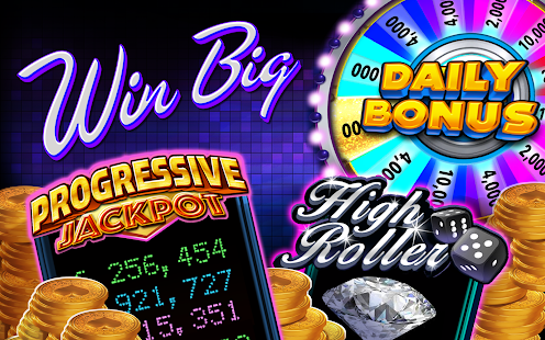 Vegas Jackpot Slots Casino- screenshot thumbnail