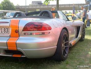 Photo: Dodge Viper