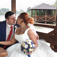 Wedding photographer Katerina Strogaya (StrogayaK). Photo of 13.01.2018