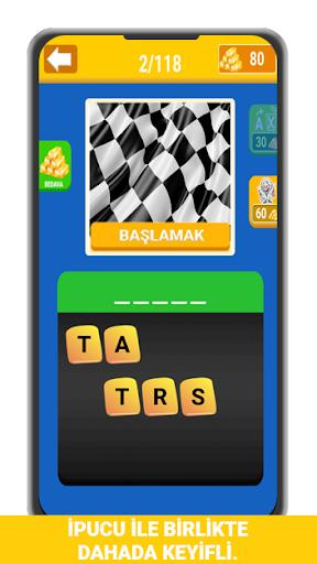 Resimlerle İngilizce Öğrenme Oyunu screenshot 8