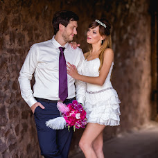 Wedding photographer Natasha Ivanina (ivaninafoto). Photo of 16.07.2017
