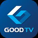 GOODTV 기독교복음방송 icon