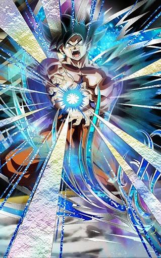 Download Dbs Goku Super Syaian Wallpaper Hd Free Apk Full