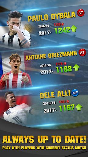Total Football 2016/2017 1.17.1 screenshots 14