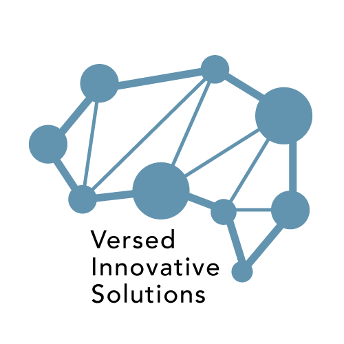 VIS Logo with Words