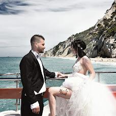Wedding photographer Spyros Mouzakitis (spyrosmz). Photo of 06.10.2018
