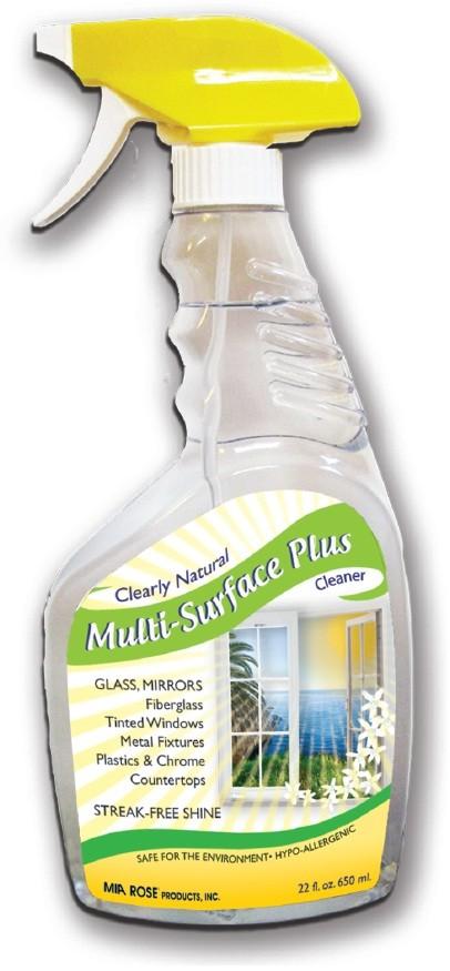 Multi-Surface Plus