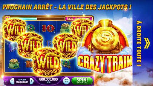 Slotomania™ Casino – Machine a Sous Las Vegas screenshot 2