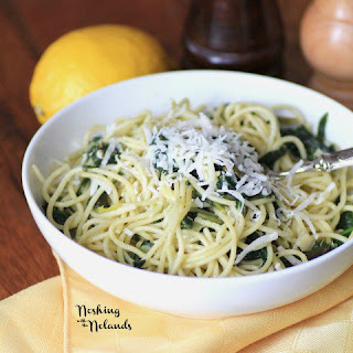Milk Sauce Spaghetti Recipes.
