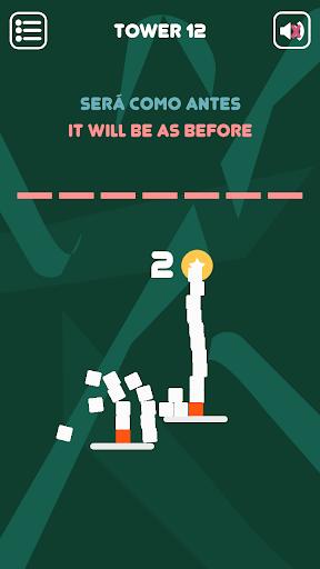 Stupid tower: free mind relax game apkmind screenshots 3