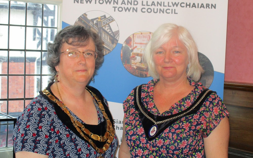 New Mayor elected to lead town council