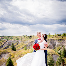 Wedding photographer Iren Lex (Levchenko). Photo of 03.11.2015