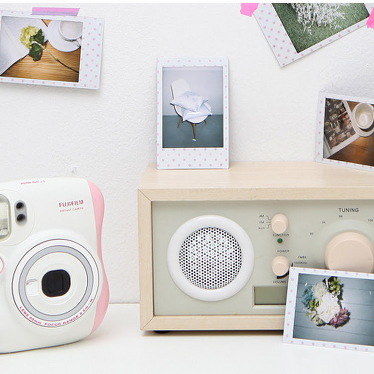 instax mini 25 how to use
