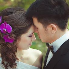 Wedding photographer Olgaevgeniy Chernyakovy (OlgaEvgeny). Photo of 24.06.2013