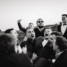 Wedding photographer Andrey Kalitukho (kellart). Photo of 04.07.2019