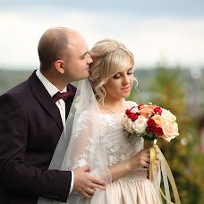 Wedding photographer Svetlana Repnickaya (Repnitskaya). Photo of 04.01.2018