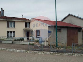 maison à Rehaincourt (88)