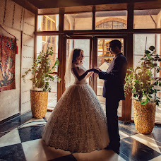 Wedding photographer Elena Utivaleeva (utivaleeva). Photo of 15.06.2018