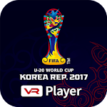 FIFA U-20 WC 2017 VR Player Icon