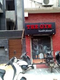 Dronacharya's The Gym photo 2