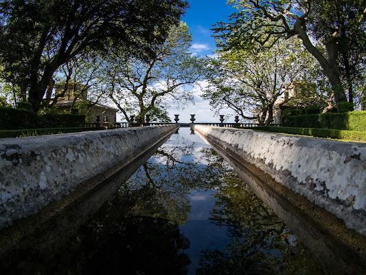 La via dell'acqua di anija