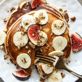 Banana Oatmeal Pancakes Gluten Free Recipes