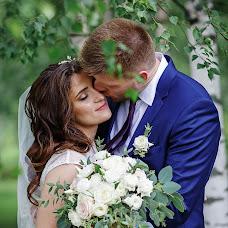 Wedding photographer Marina Grazhdankina (livemarim). Photo of 24.07.2018