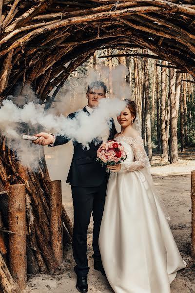 Wedding photographer Александр Мамонтов (jazzfuncafe). Photo of 18.11.2017