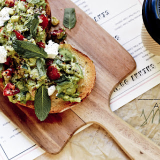 The Ultimate Avocado Toast Recipe