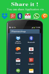 Learn Pharmacology screenshot 5