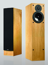 Photo: Krix Apex floor-standing speaker