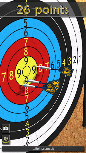 Pro Darts 2020 1.29 screenshots 19