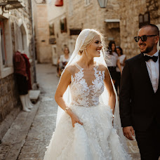 Wedding photographer Milan Radojičić (milanradojicic). Photo of 18.11.2018