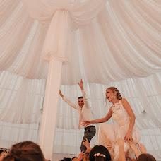 Wedding photographer Olga Nikolaeva (avrelkina). Photo of 28.07.2019