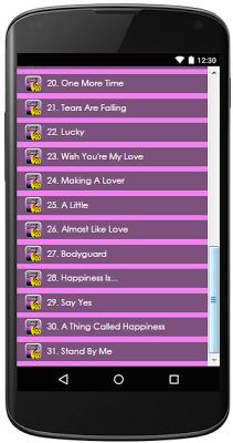 Boys Over Flowers Letras - screenshot