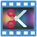 AndroVid - Video Editor icon