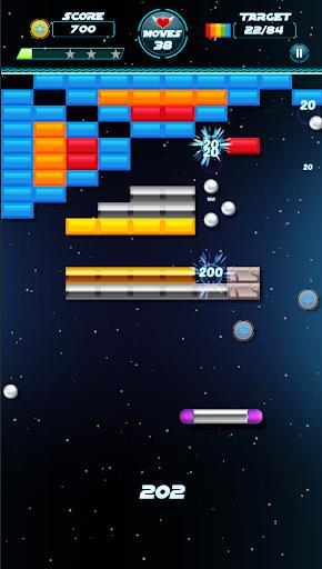 Deluxe Brick Breaker 3.6 screenshots 8