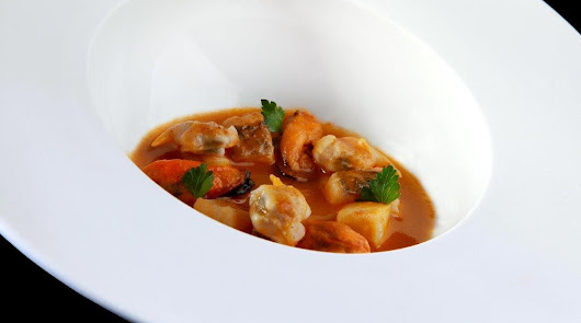 La cocina del Levante es la estrella de La Cuajadera.