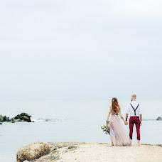 Wedding photographer Vladimir Chmut (vladimirchmut). Photo of 17.10.2018