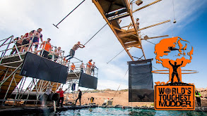 World's Toughest Mudder thumbnail