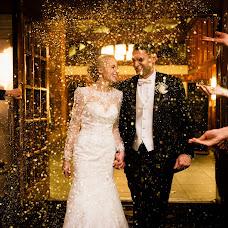 Wedding photographer Sasha Lyakhovchenko (SashaL). Photo of 24.02.2015