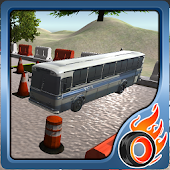 Bus Parking Driving School 3D
