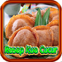 Resep Kue Cucur icon