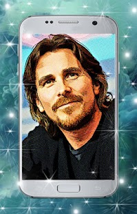 Christian Bale Wallpaper - náhled