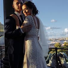 Wedding photographer Denis Pavlov (pawlow). Photo of 15.12.2018